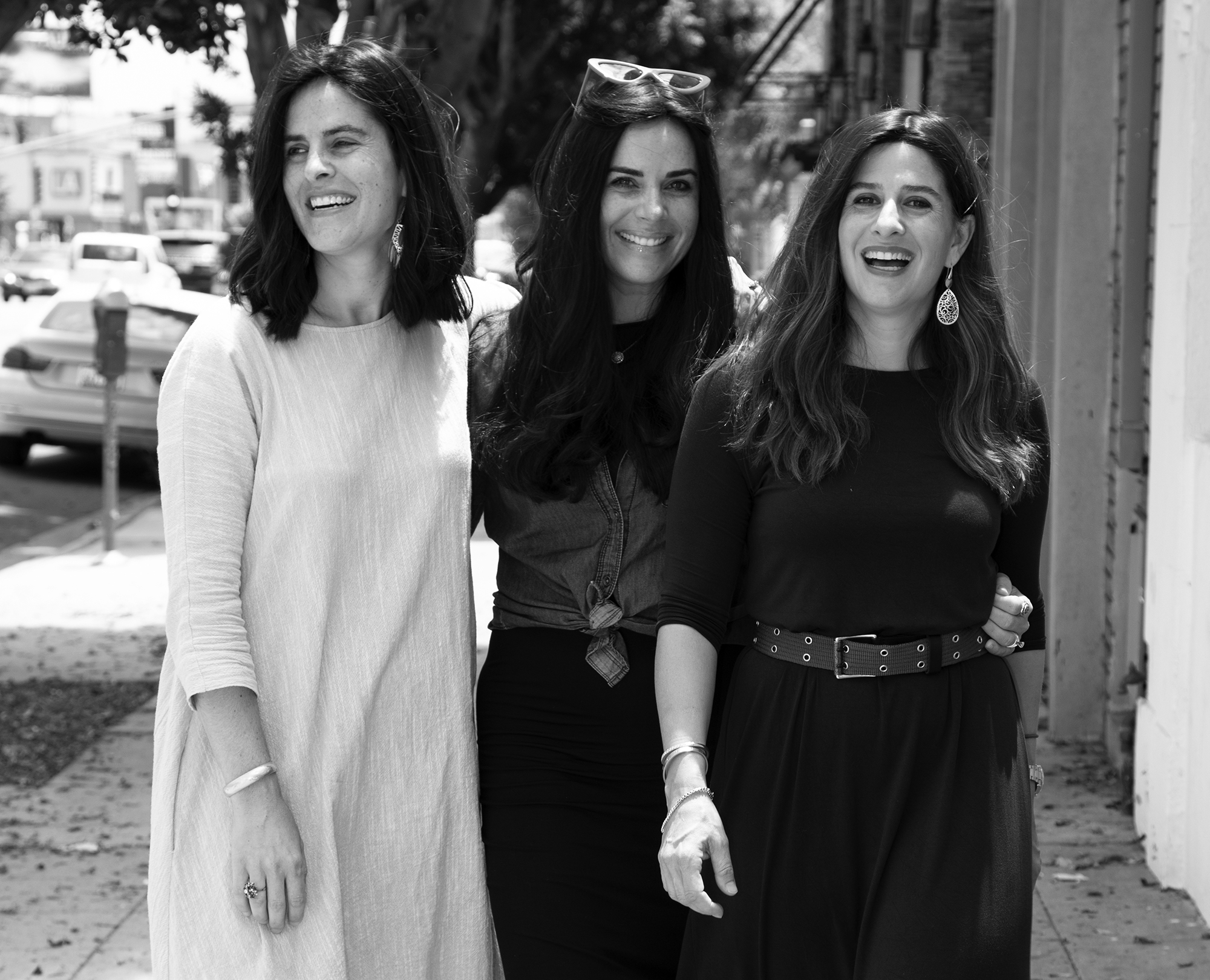 LCW alum Elaina Kornfield launched a fashion line with her sisters.